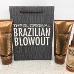 Кератиновое выпрямление от Brazilian Blowout