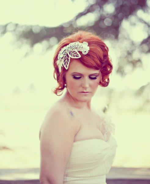 Рыжая невеста