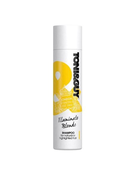 Шампунь Toni&Guy Cleanse Shampoo for Blonde Hair