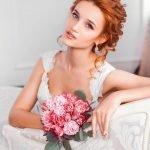 Рыжеволосая невеста