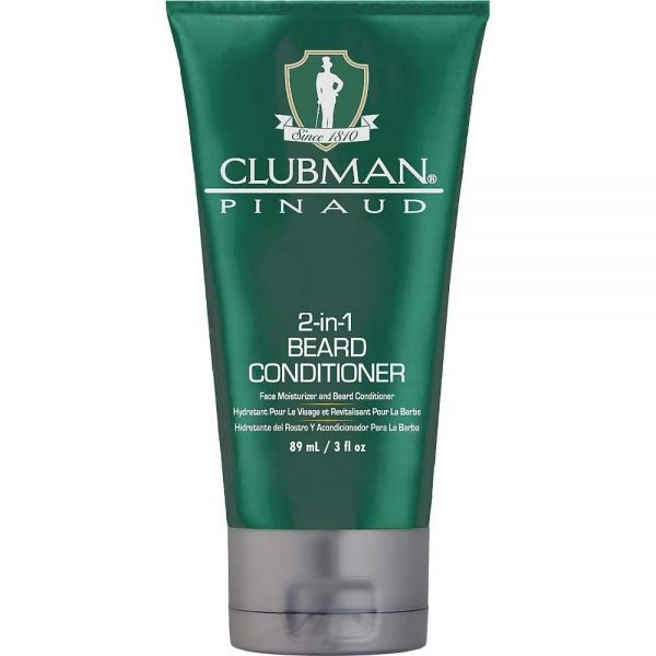 Pinaud 2-in-1 Beard Conditioner от Clubman