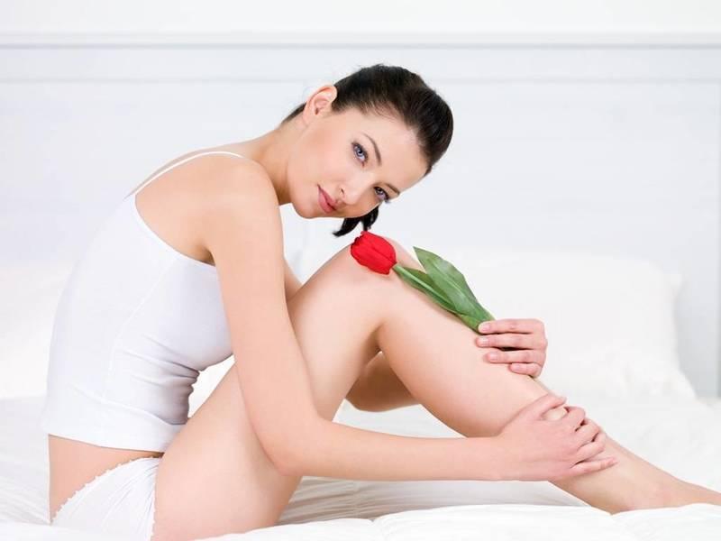 Гимнастика и упражнения при опущении матки