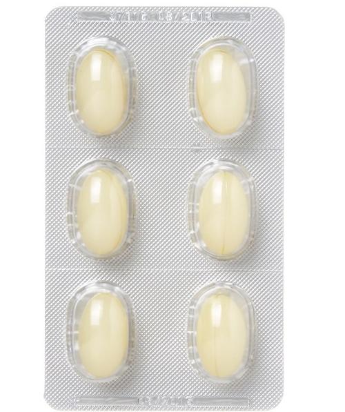 Спермицидные капсулы