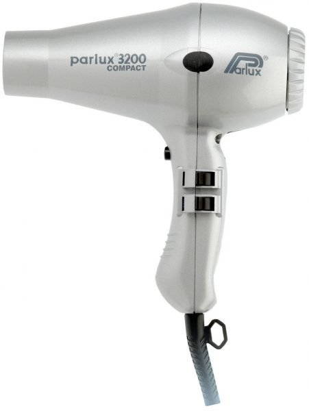 Parlux 3200 Compact Ceramic & Ionic