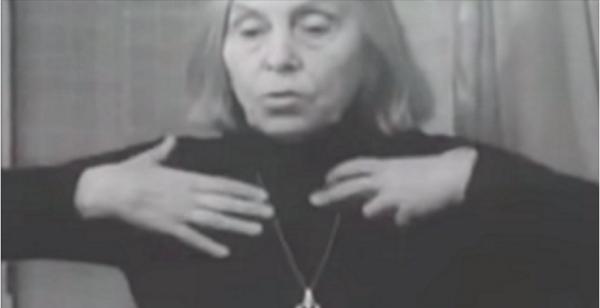 Александра Северовна Стрельникова