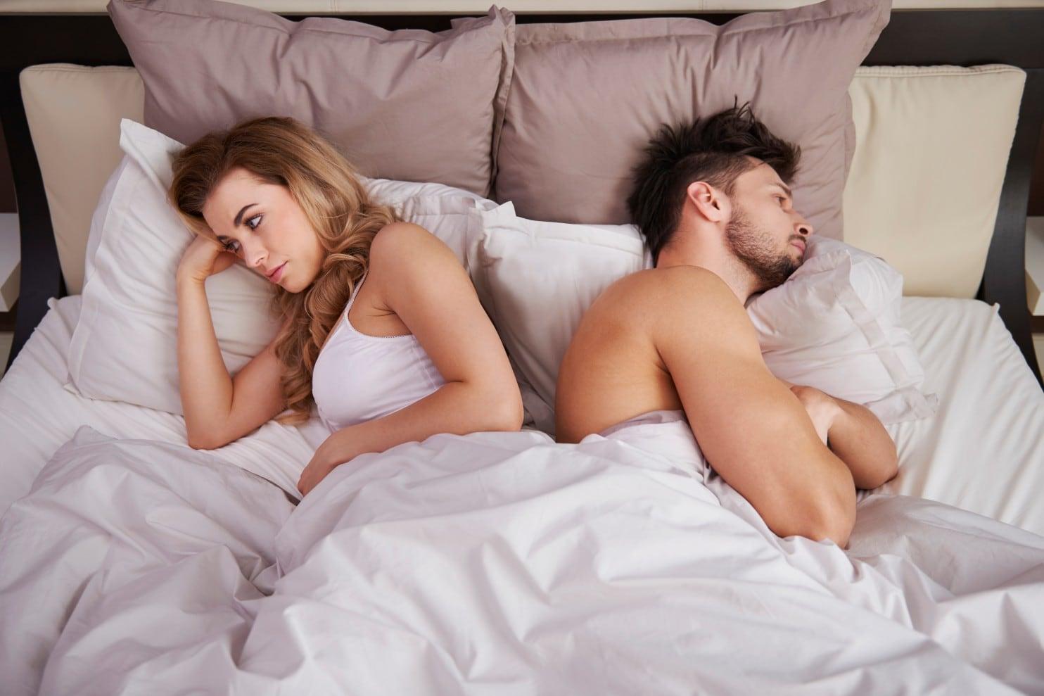 муж с женой наедине - 5