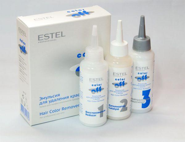 Набор Color Off от Estel