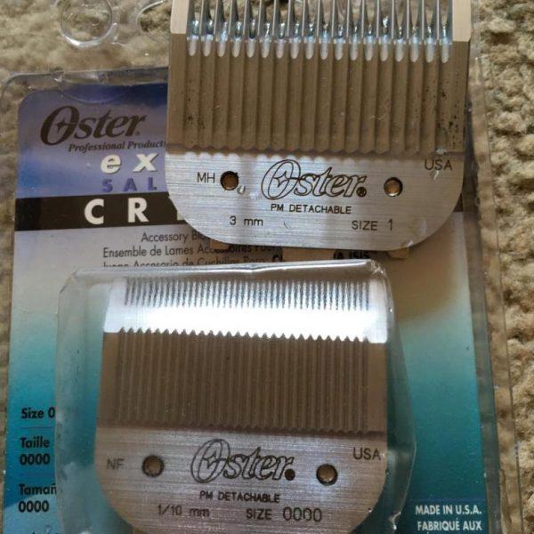 Сменные ножи Oster