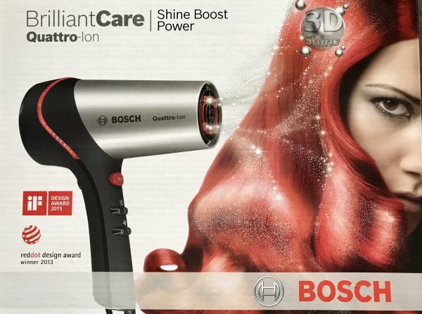 Bosch Quattro-Ion