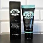 Black Out Pore Peel-Off Pack Secret Key