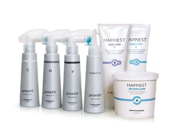 Набор средств «Счастье для волос»