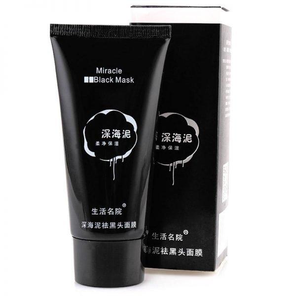 Miracle Black Mask от Xiuzilm