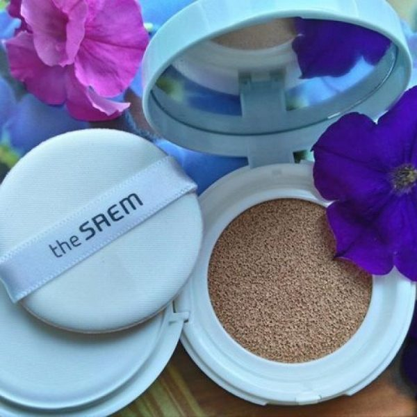 Кушон Saemmul Oil Control Cushion от The Saem