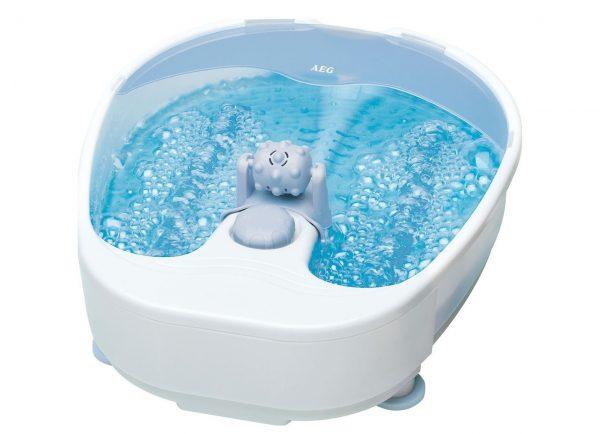 Гидромассажная ванна AEG FM 5567 White Grey