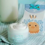 Milky piggy real white time milk cream от Elizavecca