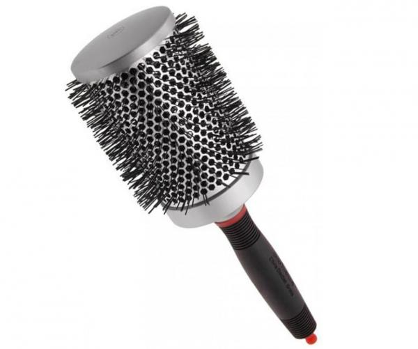 Круглая щётка-расчёска брашинг