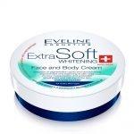 «Extrasoft whitening» от Eveline