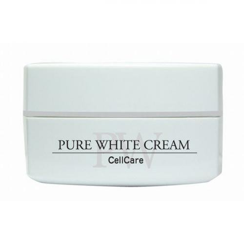 Amenity Pure White Cream