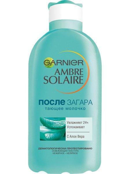 Ambre Solaire от Garnier