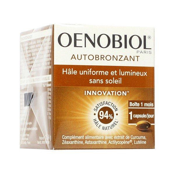 Oenobiol Self-Tanner