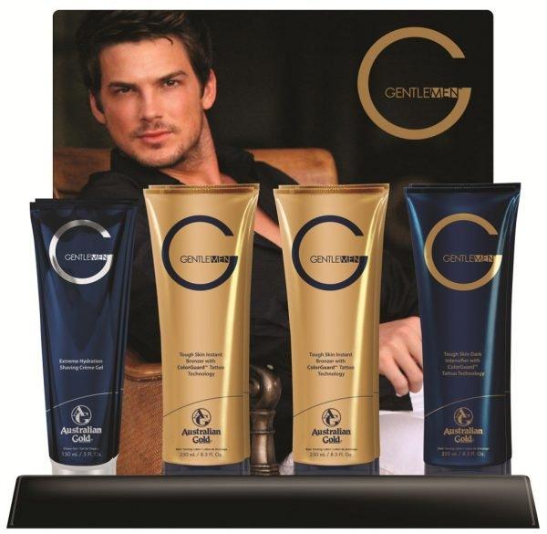 Серия G Gentlemen Collection от Australian Gold