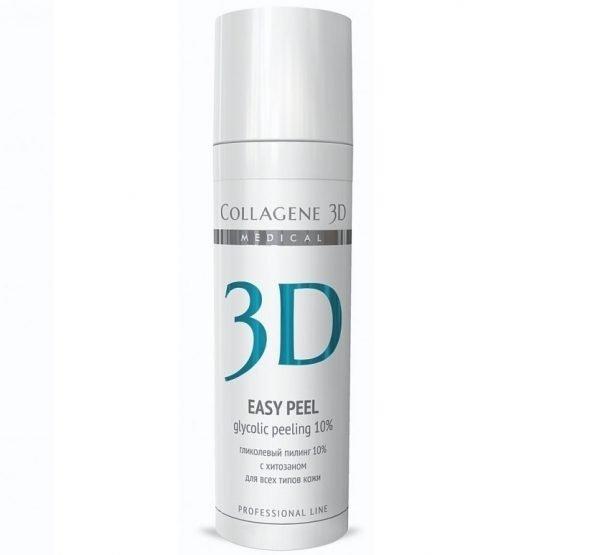 Пилинг от Medical Collagene 3D