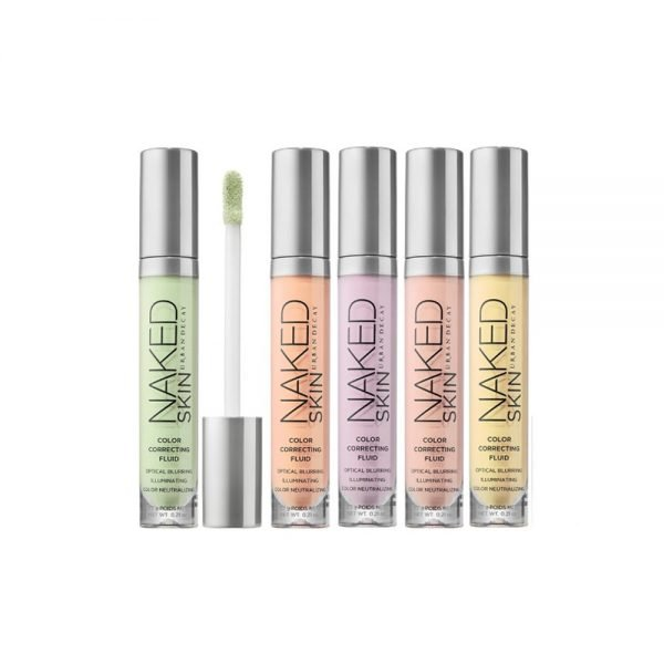 Urban Decay Color Correcting Fluid Цветной консилер