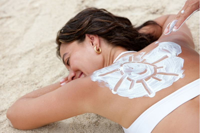 Солнцезащитные кремы с SPF 50: надёжная защита от ультрафиолета