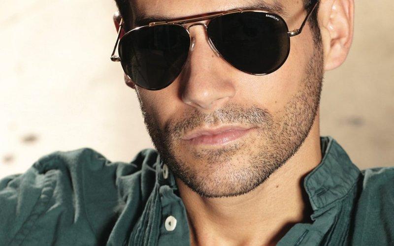Как правильно подобрать мужские солнцезащитные очки