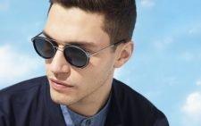 Мужчина в солнечных очках