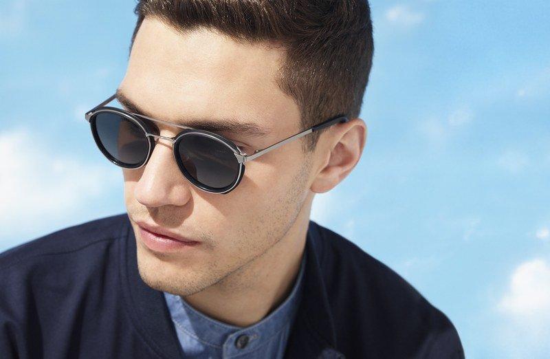 Мужские солнцезащитные очки: 6 трендов 2019 года