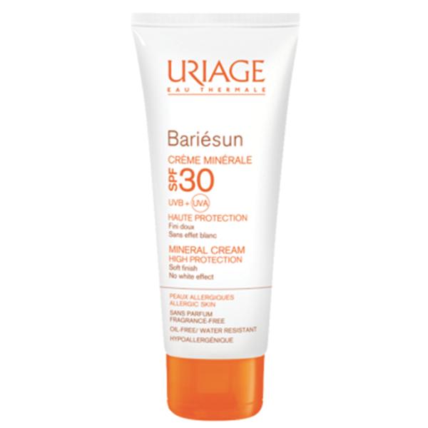 Uriage, Bariésun Crème Minérale