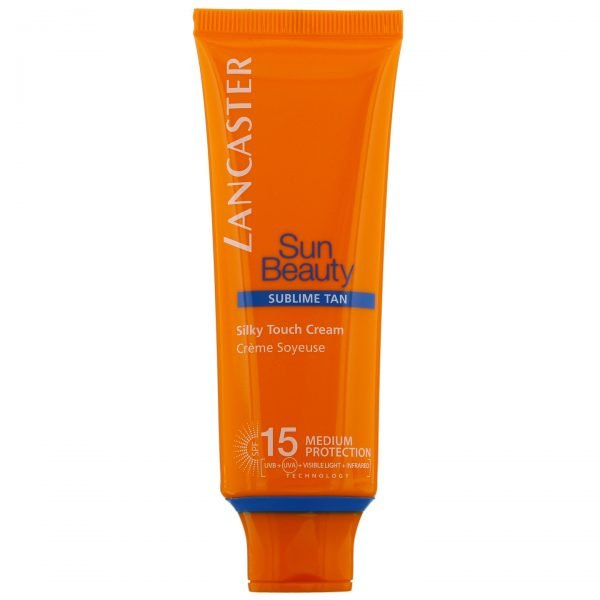 Lancaster, Sun Beauty Silky Touch Cream