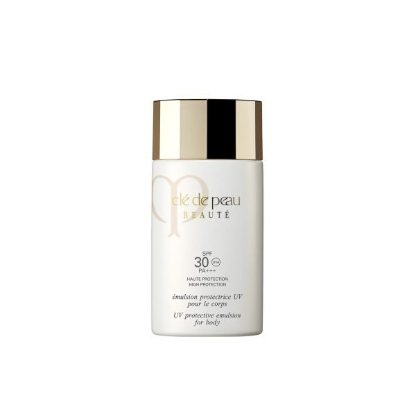 Cle de Peau Beauté, UV Protective Emulsion for Body