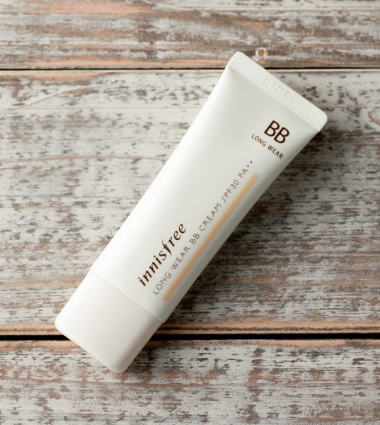 ВВ крем INNISFREE Mineral Sun Waterproof BB Cream SPF 50+/PA+++