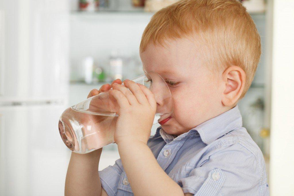 картинки для малышей пить