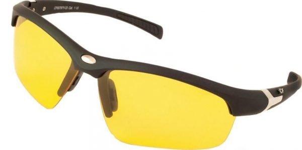 Очки с жёлтыми стёклами