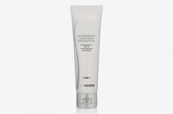 Jan Marini, Skin Research Antioxidant Daily Face Protectant