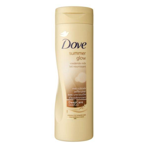 Dove, Summer Glow