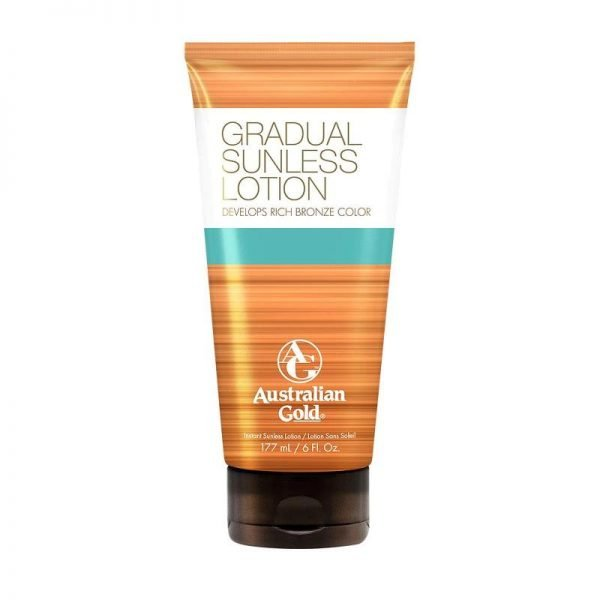 Australian Gold, Gradual Sunless Lotion