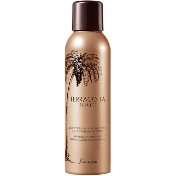Terracotta Sunless Heavenly Bronzing Mist от Guerlain