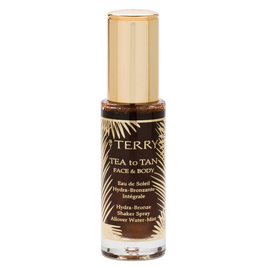 Tea To Tan Face & Body Hydra-Bronze Shaker Spray от By Terry
