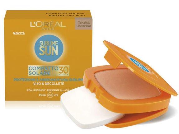 L'Oréal Paris, Sublime Sun, SPF 30