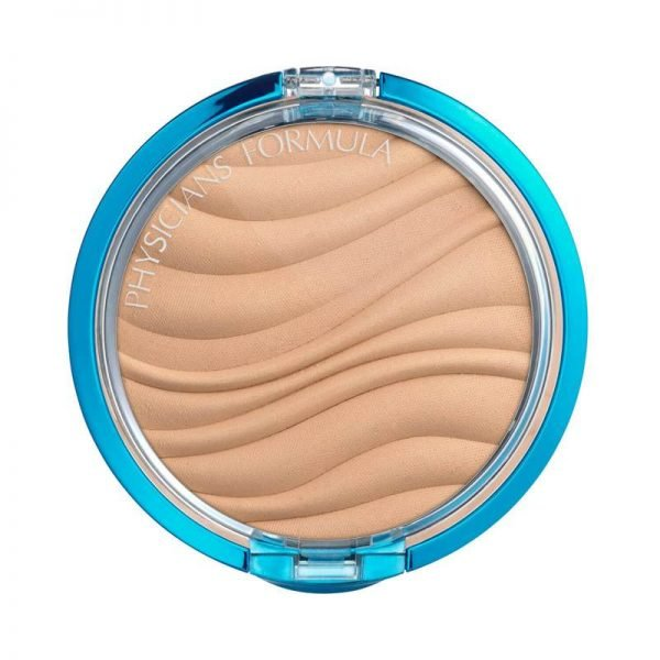 Mineral Wear Talc-Free Mineral Airbrushing Pressed Powder Spf30 Physicians Formula