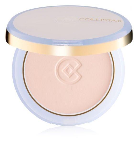Collistar, Cream-Powder Compact Foundation SPF 10