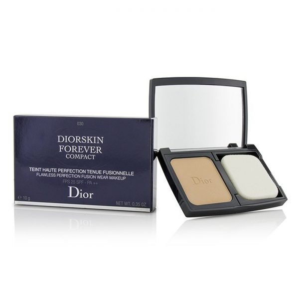 Dior, Diorskin Forever Compact SPF 25