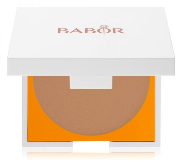 BABOR, Sun Protection Make-Up SPF50