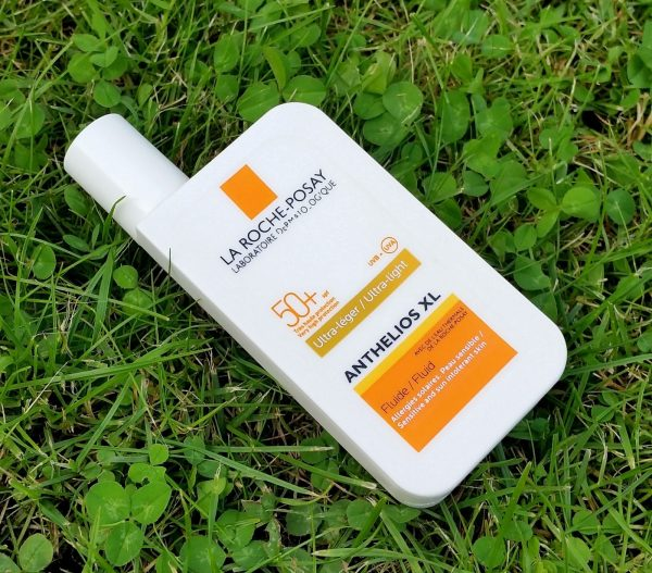 Anthelios XL SPF50+ от La Roche-Posay