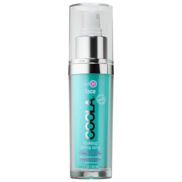 Makeup Setting Spray SPF30 от Coola