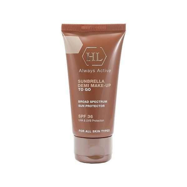Sunbrella To Go Demi Make-Up SPF30 от Holy Land